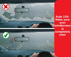 hc_rule_229_make_sure_your_windscreen_is_completely_clear